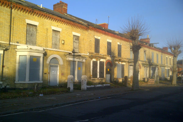 Poundland Houses – Who Profits from Managed Decline?