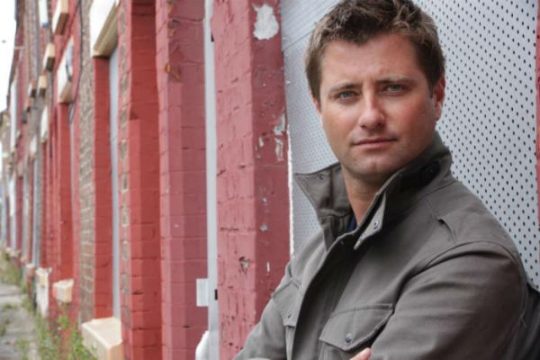 George Clarke's Emmy Award nominated Channel 4 documentary, 'The Great British Property Scandal', for which Jonathan provided research support.