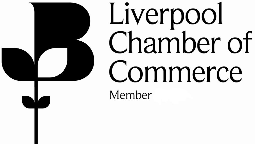 Liverpool Chamber of Commerce Membership logo