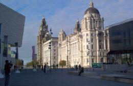 Liverpool City Profile