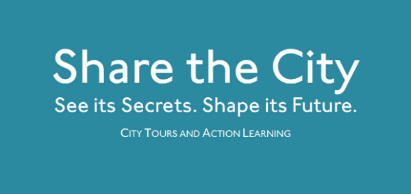 Share The City