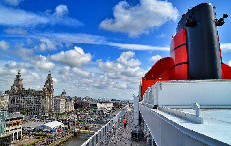 Our Land Cruise Liverpool tours are ideal for cruise passengers stepping ashore in the city and keen to explore its World Heritage Site story