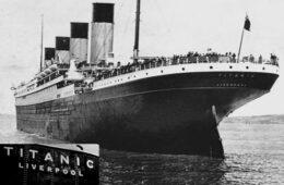 Titanic Tour of Liverpool