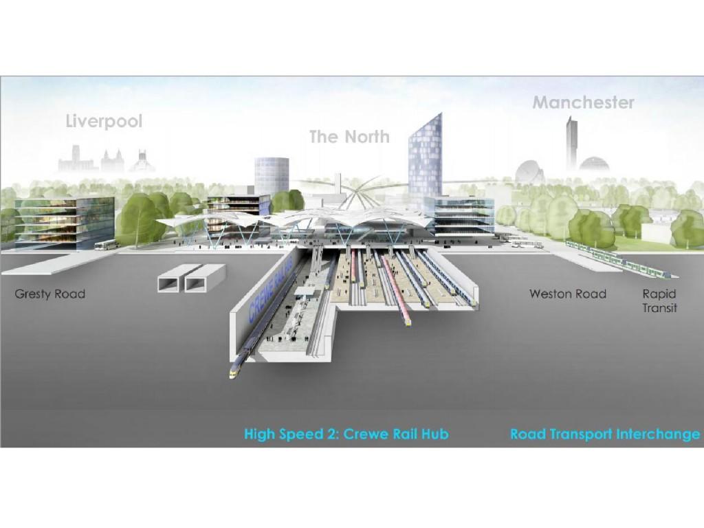 HS2 Crewe Interchange JPG
