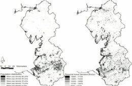 Population Density & Travel Demand