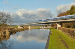Northern Cities await High Speed Rail Route and Stations