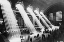 Temples of Travel – Grand Central New York