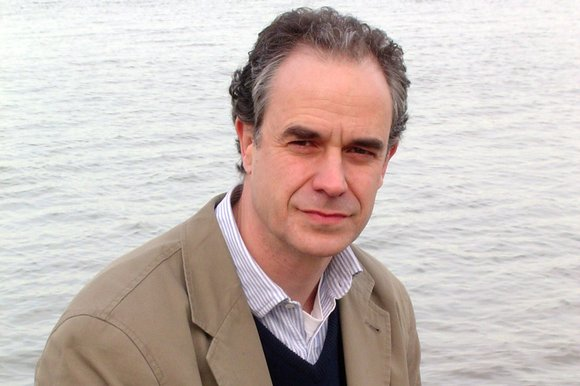 Charles Clover, Columnist, The Sunday Times; Author, The End of the Line; Chairman, Blue Marine Foundation.