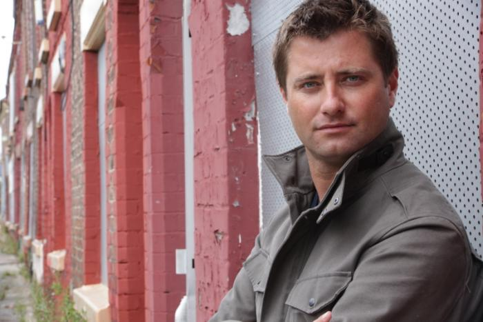 George Clarke and his team interviewed Jonathan extensively for the hit Channel 4 Documentary 'Property Scandal'
