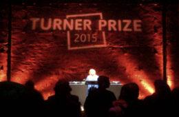 Granby Turner Prize
